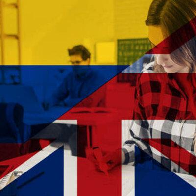 Colombia Bilingualism timeline