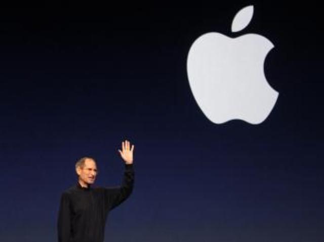 Steve Jobs abandonó apple