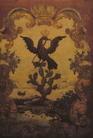 reglamento provisional político del primer Imperio Mexicano