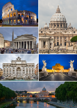 En 1496 decidió partir hacia Roma