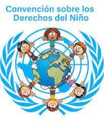 Convención de los derechos del niño.