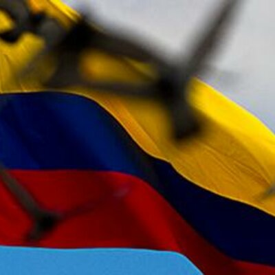 DIVERSIDAD EN COLOMBIA timeline