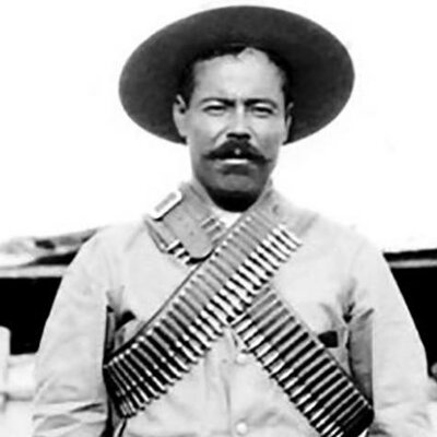 Francisco Villa Biography timeline