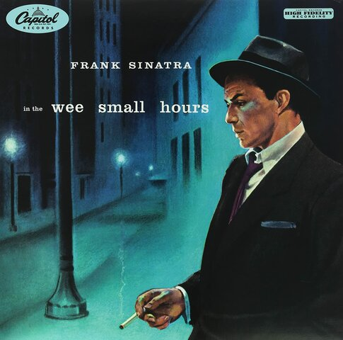 In the Wee Small Hours de Frank Sinatra.