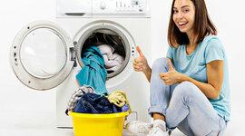 Evolución de la lavadora timeline
