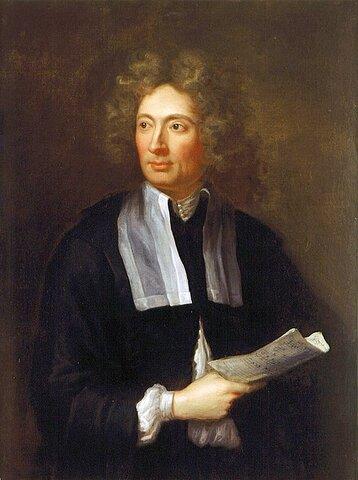 Arcangelo Corelli. (1653-1713).