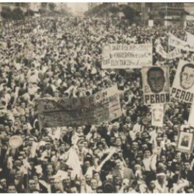 La Década Infame y los Primeros Gobiernos Peronistas (1930 - 1955) timeline