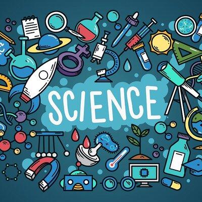 Ciencia timeline