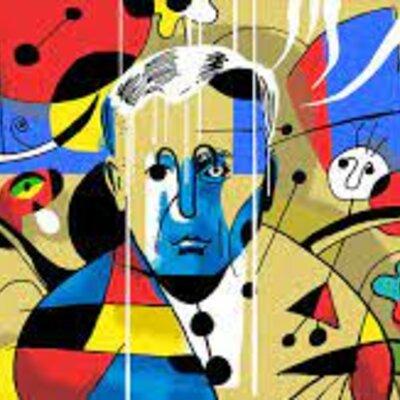 Historia de Joan Miró timeline