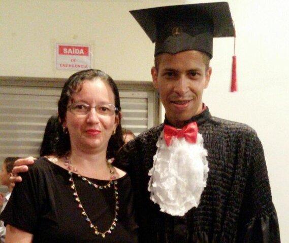 Conclusão da graduação