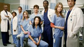 Grey's Anatomy  timeline