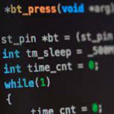 La Historia De La Programación timeline