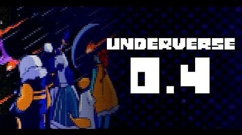 Underverse 0.4 ( Part 6/7 )