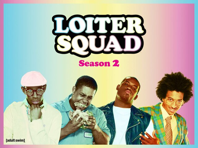Loiter Squand