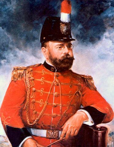 John Phillip Sousa (1854-1932)