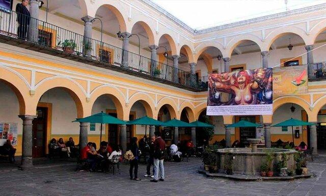 Universidad en Puebla