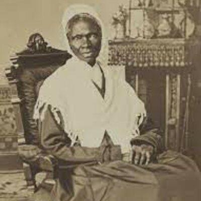 Sojourner Truth - Equal Rights timeline