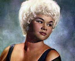 Etta James (1938-2012)