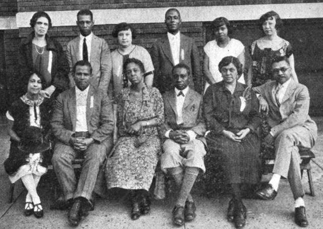 Founding of the National Association of Negro Musicians