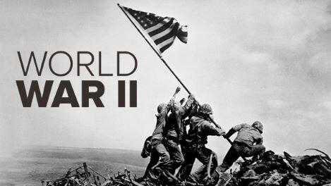 World War II (1935-1945)