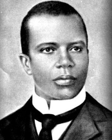 Scott Joplin (1868-1917)