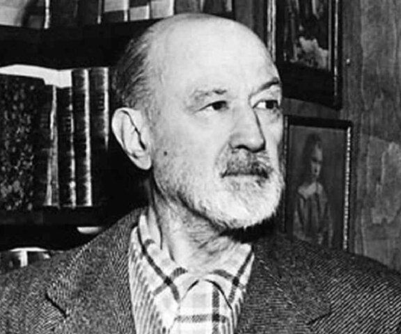 Charles Ives (1874-1954