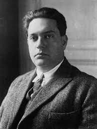 Darius Milhaud (1892-1963)