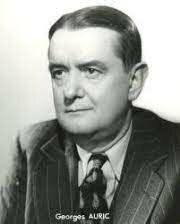Georges Auric (1899-1983)