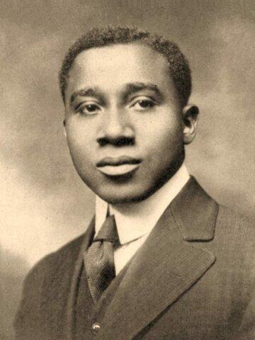 R. Nathaniel Dett (National Association of Negro Musicians)