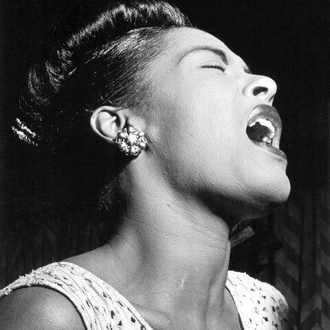 "Billie Holiday's ""Billie's Blues"""