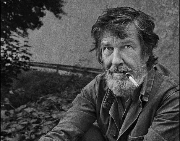 John Cage Dies