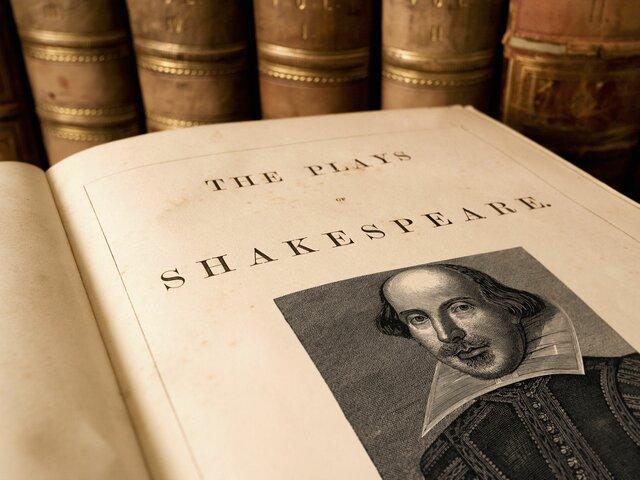 English Renaissance 1500 - 1660