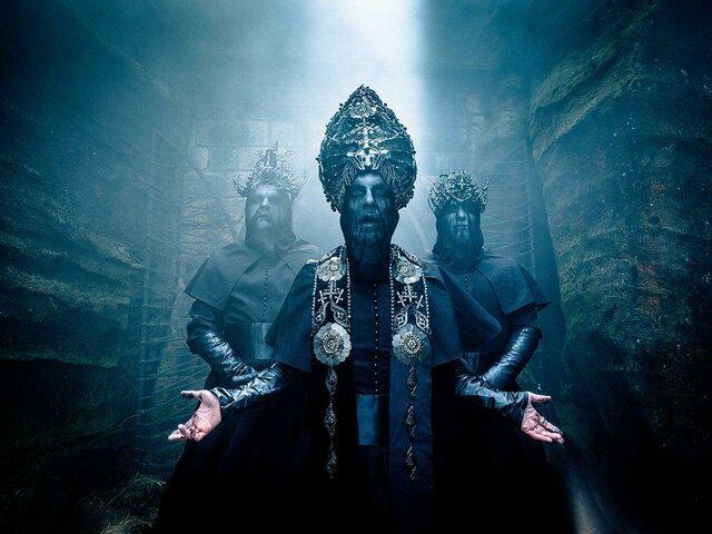 Exploración en música más oscura (2016 - 2021)