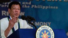 Rodrigo Duterte timeline