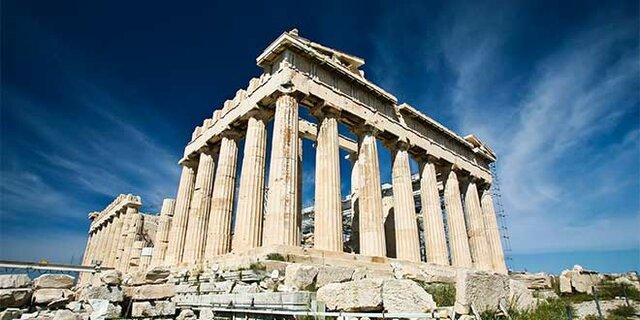 Període Clàssic: Grècia