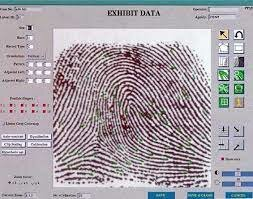 Auto fingerprints system first implemented by the Royal Canadian Mounted Police