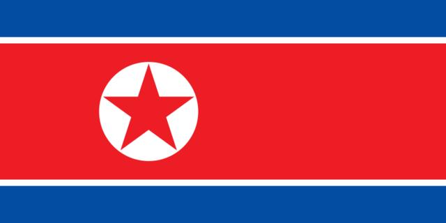 NOTHERN KOREA