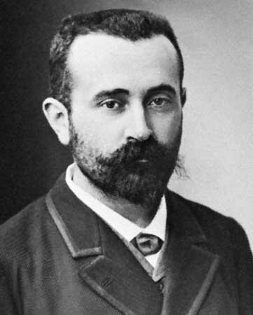 Criminal features reduced to numerical measurements of physical features of bones by Alphonse Bertillon