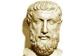 Anaximandro  (610 a J.C-  546 a J.C)