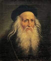 Leonardo di Ser Piero da Vinci (1452- 1519)