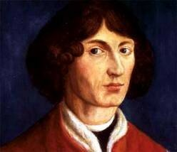 Nicolas Copernico (1473-1543)