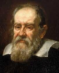 Galileo Galilei (1564- 1642)
