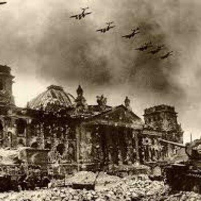 A II. világháború timeline