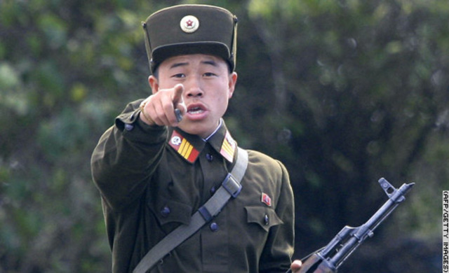 KOREAN ARMISTICE