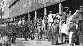 Evolució del dret laboral a España timeline