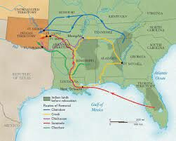 Indian Removal Act
