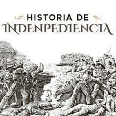 ACONTECIMIENTOS HISTORICOS DE LA INDEPENDENCIA DE GUATEMALA timeline