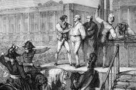 king louis xvi beheading