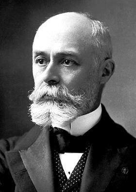 Antoine Henri Bacquerel