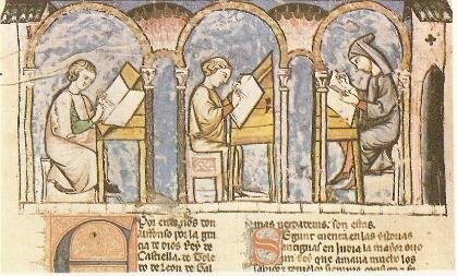La educación como restaurador de la divina